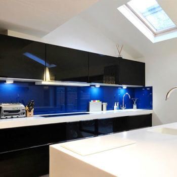 Blue-Kitchen-Glass-Splashback
